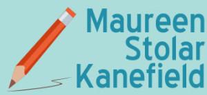Maureen Stolar Kanefield